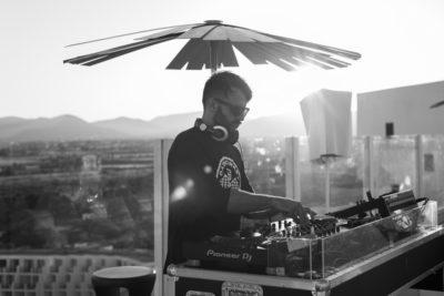 Music and DJs Ibiza Wiz